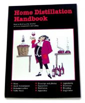 Home Distilling Handbook by Gert Strand